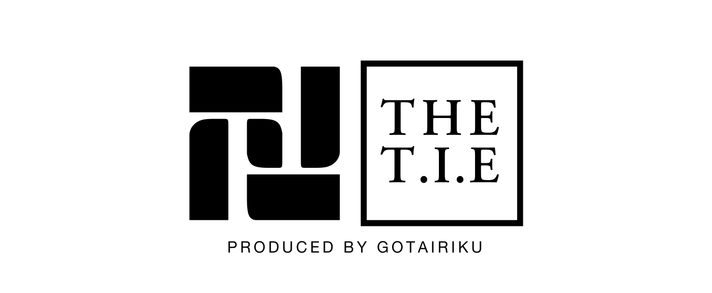 THE T.I.E<br>(ザ・ティー アイ イー)